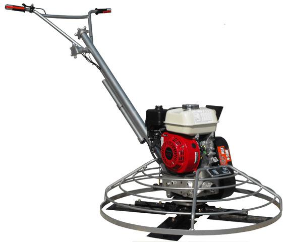 AGT helikopter za beton