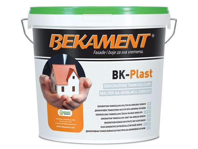 BK-Plast