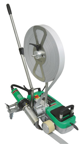 Leister-Mašina za zavarivanje VARIANT T1 TAPE