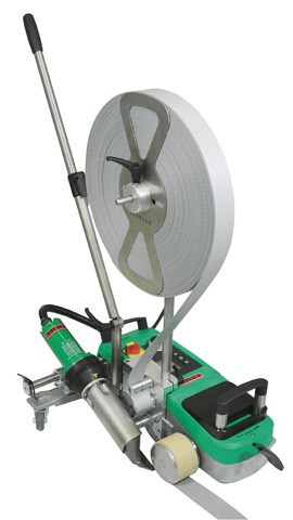 Leister UNIROOF-AT