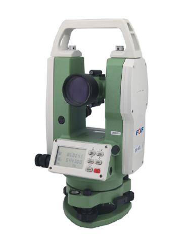DT400 - Electronic Theodolite