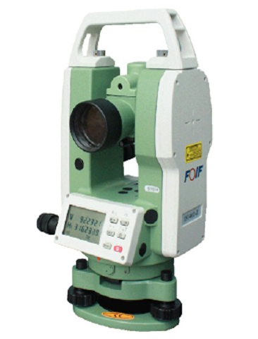 DT402 - Electronic Theodolite