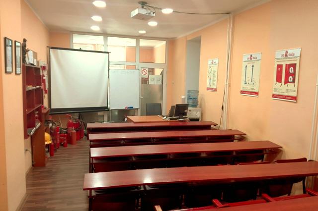 Organizovanje pripremne nastave za polaganje stručnih ispita iz oblasti ZOP