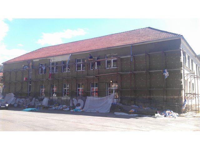 Kontaktna fasada