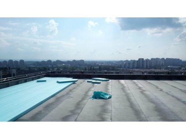 Ravni krov