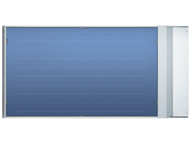 Sol 23 premium panelni kolektor