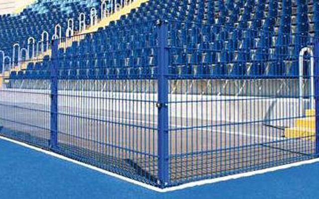 Ograda na sportskom terenu