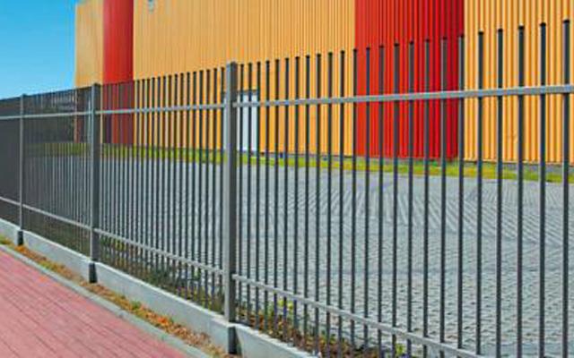 Mobilne i palisadne ograde