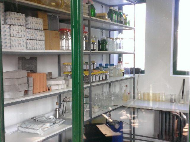 Procesna laboratorija