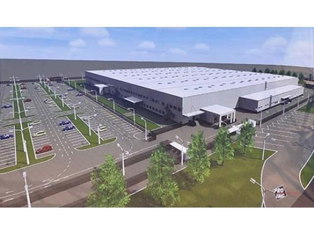 Lear fabrika - Novi Sad