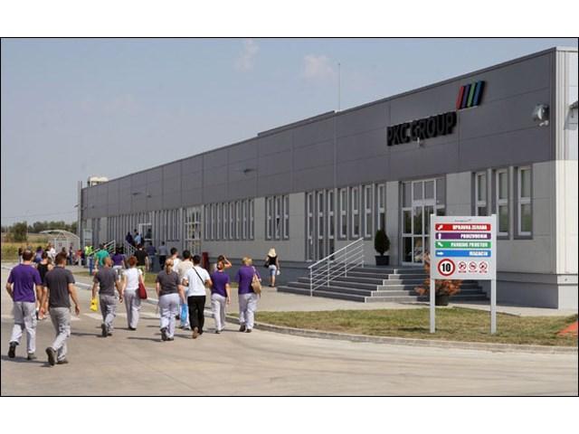 PKC Group fabrika - Smederevo