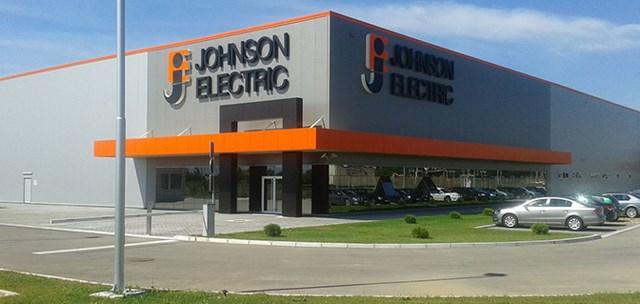 Johnson Electric - Niš