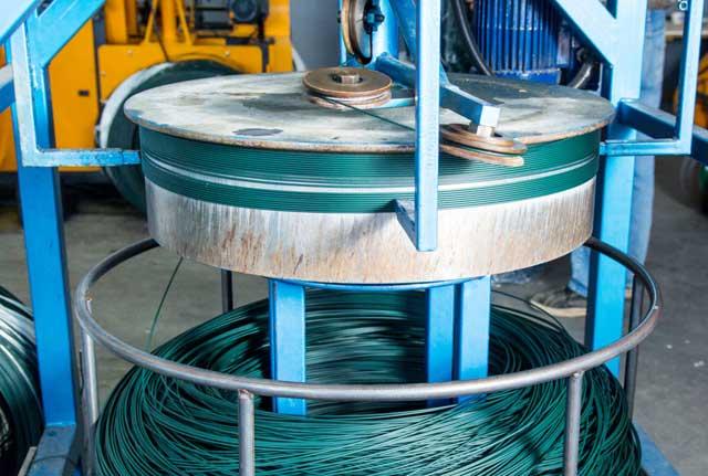 PVC žica