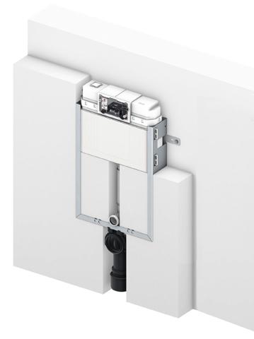 TECEbox modul za mokru gradnju