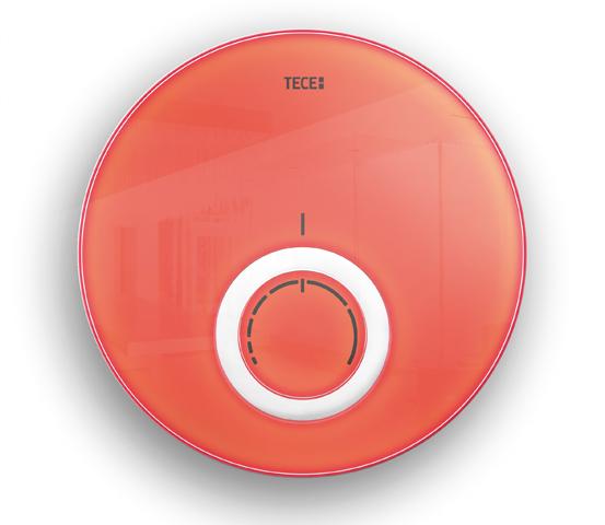 TECEfloor dizajnerski termostat