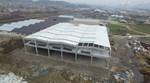 Poslovni objekat – skladište - investitor: BINGO DOO - AB konstrukcija, 7.200m², Tuzla, BiH, 2017.