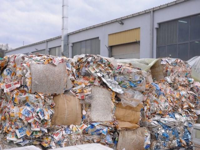 Tetrapak za recikliranje
