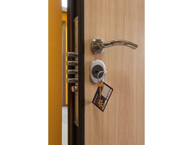 Sigurnosna i sobna vrata