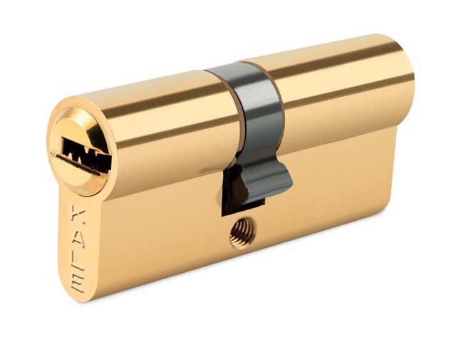 Special cilindar sa tri ključa