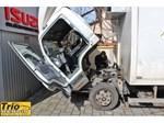 Održavanje i servisiranje kamiona