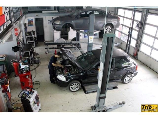 Redovno održavanje i servis starijih modela