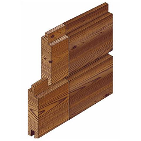 Zaštita od požara drvenih konstrukcija