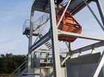 Grajferi za podvodni iskop peska i šljunka do 100 m dubine