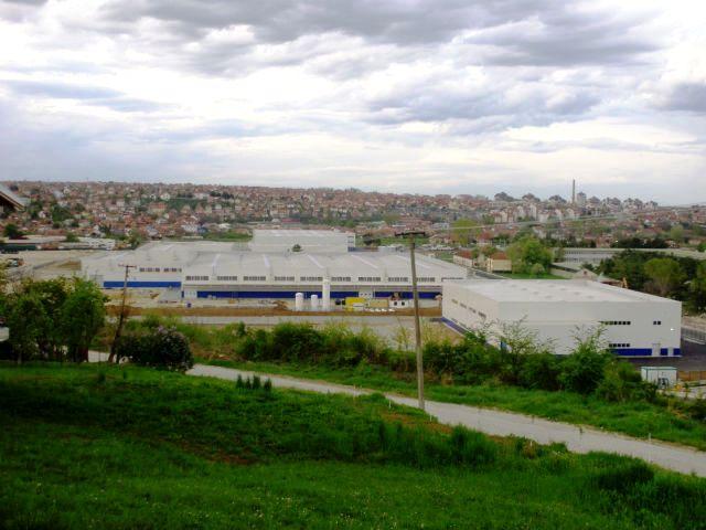 PMC Automotive Kragujevac 2011.