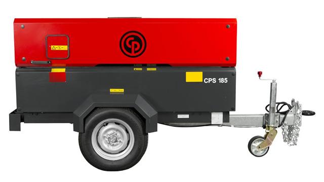 CP kompresor Portatil CPS 185