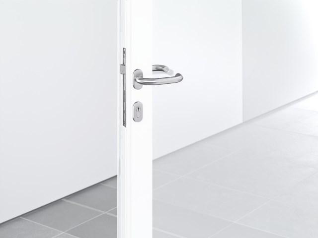 Kvake za aluminijumska vrata