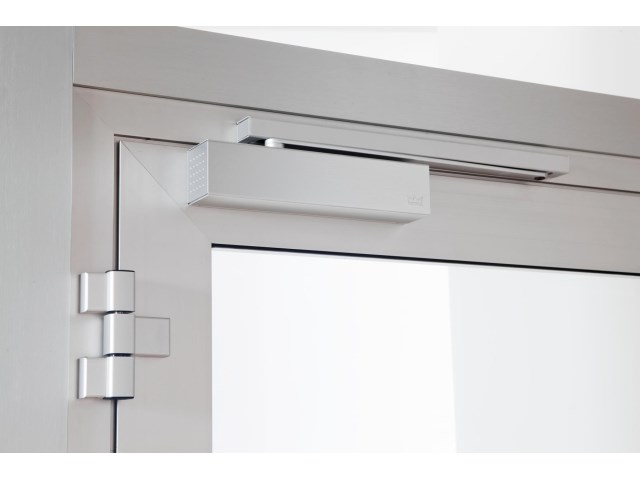 TS92 zatvarač vrata sa kliznom šinom