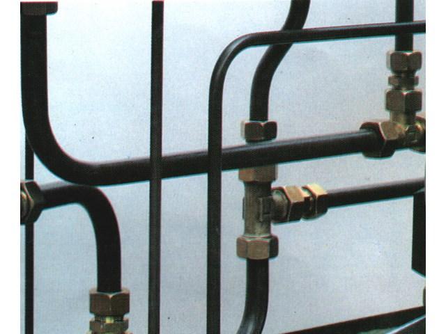 Cevi za instalacije