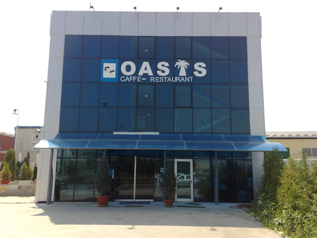 Hotel Oasis - Beograd