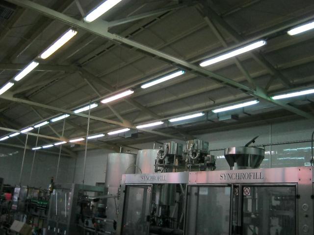 Sistem za maglenje Tecnocooling