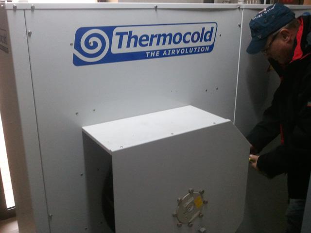 Multifunkcionalna toplotna pumpa MARA - kuća u Valjevu