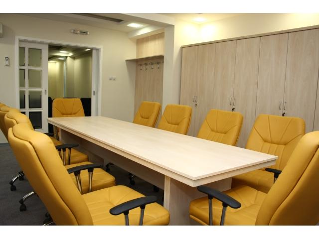 Sala za sastanke - dekanat Stomatološkog fakulteta, Beograd