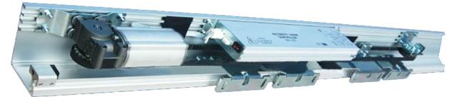 Automatika za klizna vrata DSL-200
