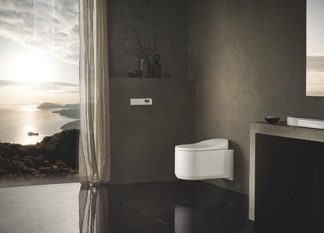 Grohe Sensia Arena - Pružajući savršenu negu tela, vrhunsku higijenu i personalizovanu udobnost, Sensia Arena podiže tuš WC-a u novu dimenziju čistoće i ugodnosti.