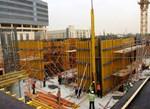 VERTEX 60 - VELIKOPLOŠNA OPLATA - Ima područje široke primene od oplaćivanja velikih zidnih površina, uključujući izradu obložnih betonskih površina, pri oplaćivanju standardnih građevinskih objekata, kao ekonomski razumnih varijanti te u inženjeringu mostova i prilagođavanju različitim monolitnim konstrukcijskim oblicima.