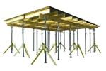 VARIFLEX - STROPNA OPLATA - Ima područje široke primene od oplaćivanja velikih zidnih površina, uključujući izradu obložnih betonskih površina, pri oplaćivanju standardnih građevinskih objekata, kao ekonomski razumnih varijanti te u inženjeringu mostova i prilagođavanju različitim monolitnim konstrukcijskim oblicima.