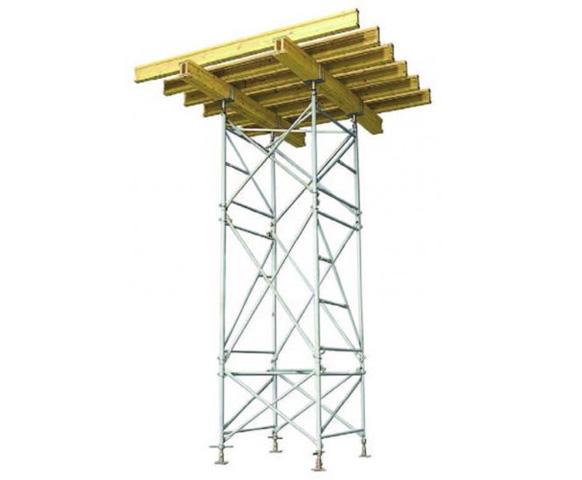 NOSIVA SKELA TOP TOWER 40 - Ima područje široke primene od oplaćivanja velikih zidnih površina, uključujući izradu obložnih betonskih površina, pri oplaćivanju standardnih građevinskih objekata, kao ekonomski razumnih varijanti te u inženjeringu mostova i prilagođavanju različitim monolitnim konstrukcijskim oblicima.