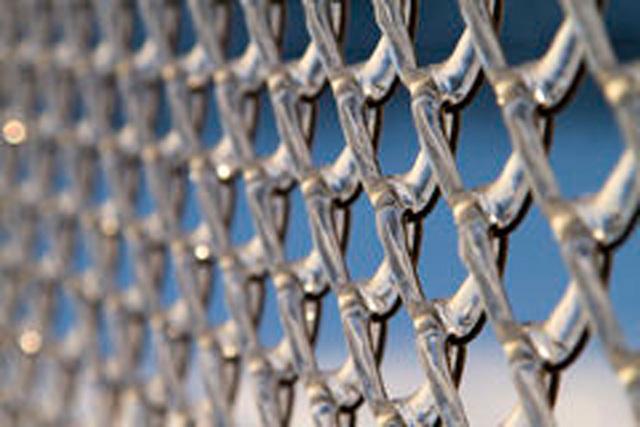 Univerzalno pocinkovano pletivo - pocinkovana pletena žica