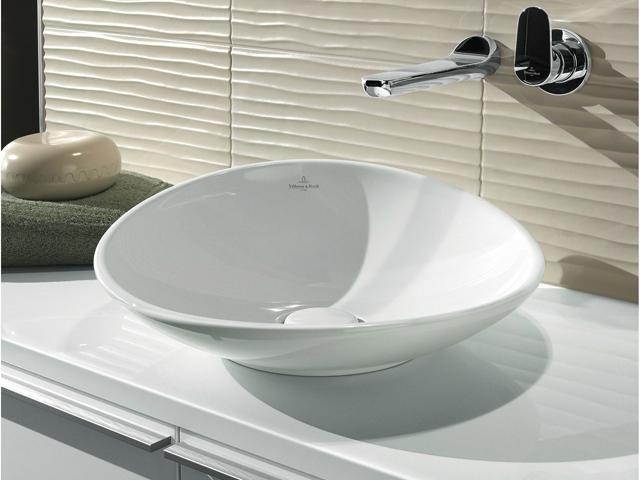 VB My Nature 45 cm - Villeroy & Boch Porcelanske sanitarije za kupatilo