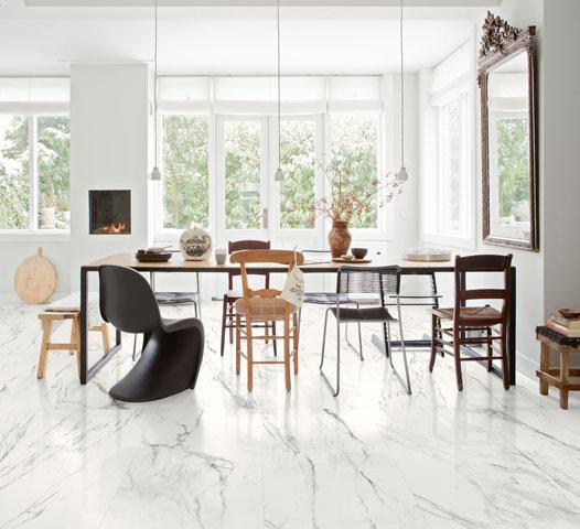 Marazzi Preview - Marazzi granitna keramika u dezenu mermera