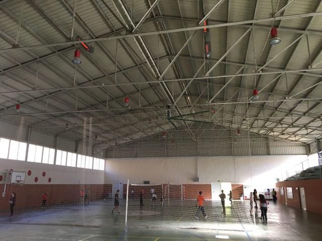Školski sportski centar