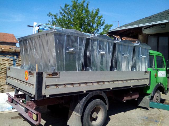 Metalni kontejneri