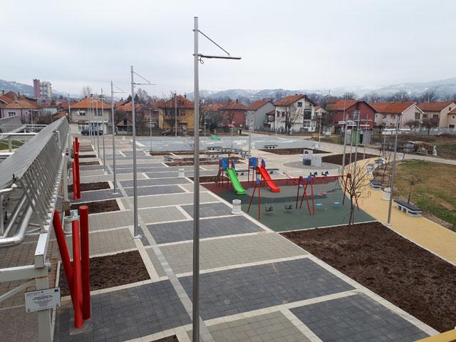 Adrenalin Park Pirot