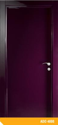 ADO vrata - Sobna vrata ADOKAPI. Vodootporna vrata, pogodna za sve vrste objekata, visokog kvaliteta i modernog dizajna.