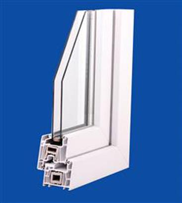Wintech 750 profil - Vodeći brend PVC profila, odlikuje se visokim kvalitetom, a posebno se izdvaja Penwood profil bez ojačanja.