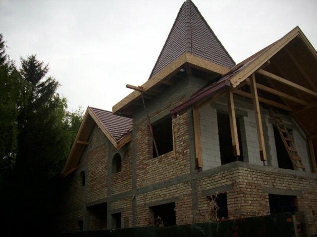 Kula na krovu kao zaštitni znak Palića